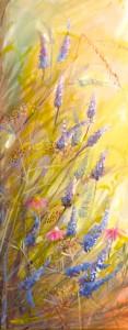Lvendel, I