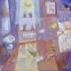 My time, 2, 46*55 cm, 1900kr