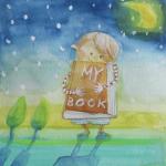 My book ,2